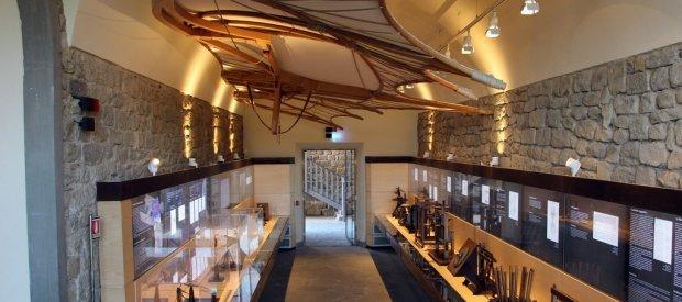 Museo Ideale Leonardo Da Vinci