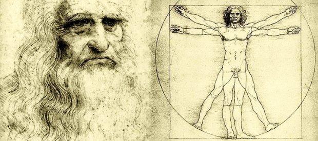 500° anniversario della morte del grande Leonardo